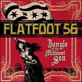 Jungle of the Midwest Sea 2010 Flatfoot 56
