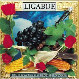 Lambrusco & pop corn 2004 Ligabue