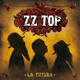 La Futura 2012 ZZ Top