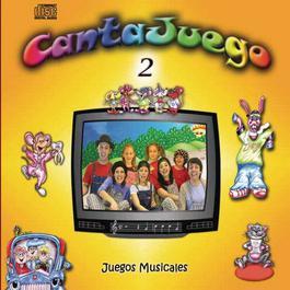 Cantajuego (Volumen 2) 2008 Grupo Encanto