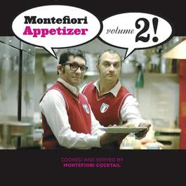 Montefiori Appetizer Vol. 2 2006 Montefiori Cocktail