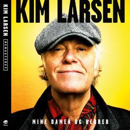 Mine Damer Og Herrer 2012 Kim Larsen