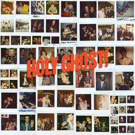 Hold My Breath 2011 Holy Ghost!