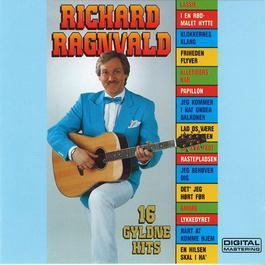 16 Gyldne Hits 2011 Richard Ragnvald
