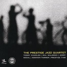 The Prestige Jazz Quartet 2000 The Prestige Jazz Quartet