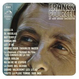 Amour, danse et violons n°35 2011 Franck Pourcel
