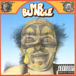 My Ass Is On Fire (Album Version) 1991 Mr.Bungle