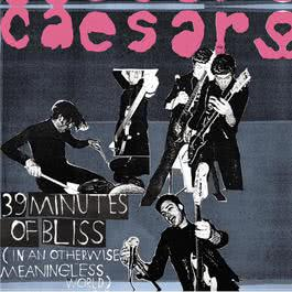 39 Minutes of Bliss 2003 Caesars Palace