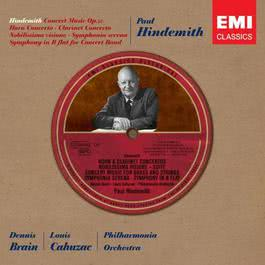 Hindemith conducts Hindemith 2006 Paul Hindemith