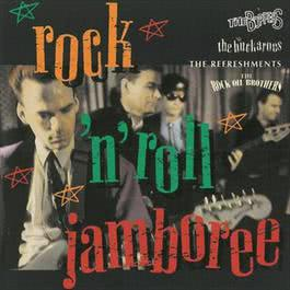 Rock 'n' Roll Jamboree 1996 Various Artists