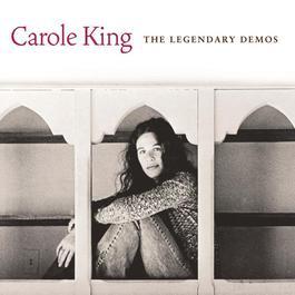 The Legendary Demos 2012 Carole King