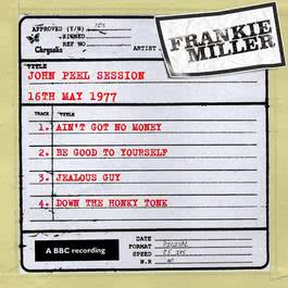 John Peel Session 2011 Frankie Miller