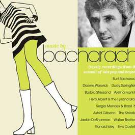 Music By Bacharach 2012 群星