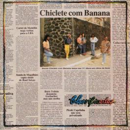 Classificados 2011 Chiclete Com Banana