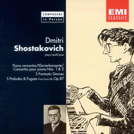 Composers in Person: Dmitri Shostakovich 1993 Chopin----[replace by 16381]