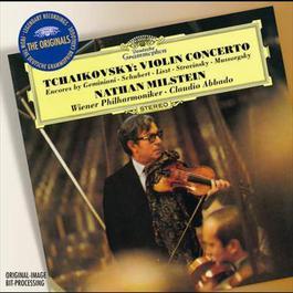 Tchaikovsky: Violin Concertos & Encores 2006 米爾斯坦; Claudio Abbado