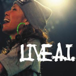 Live A.I. 2013 AI(日本)