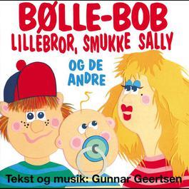Bølle-Bob, Lillebror, Smukke Sally Og De Andre 1997 Hornumkoret