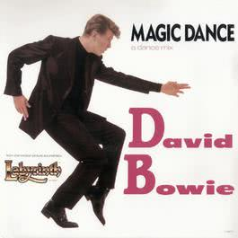 Magic Dance E.P. 2007 David Bowie