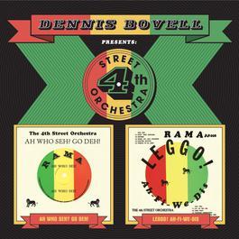 Ah Who Seh? Go Deh! / Leggo! Ah-Fi-We-Dis 2006 Dennis Bovell