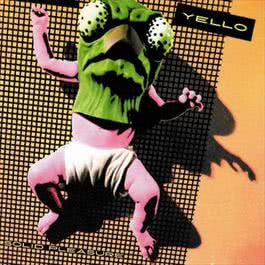 Solid Pleasure 1980 Yello