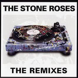Remixes 2000 The Stone Roses