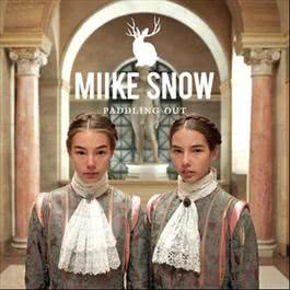 Paddling Out 2012 Miike Snow