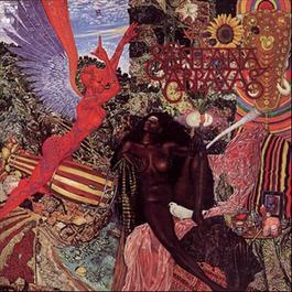 Abraxas 2001 Santana