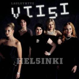 Helsinki 2012 Lauluyhtye Viisi