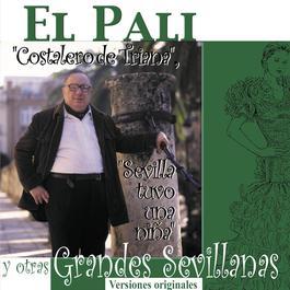Grandes Sevillanas 2009 El Pali