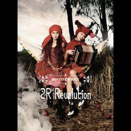 REVOLUTION 2009 2R