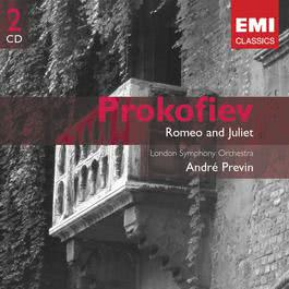 Romeo and Juliet - Prokofiev 2005 Andre Previn