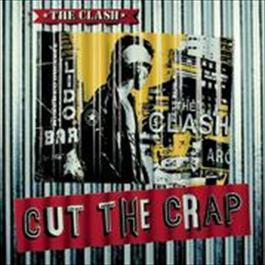 Cut The Crap 2000 The Clash