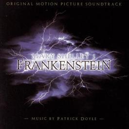 Frankenstein Original Motion Picture Soundtrack 1994 Patrick Doyle