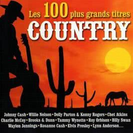 Les 100 Plus Grands Titres Country 2010 Various Artists