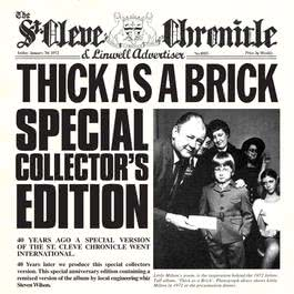 Thick As a Brick 2012 Jethro Tull