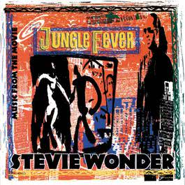"Music From The Movie ""Jungle Fever"" 2013 Stevie Wonder"