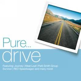 Pure... Drive 2011 Various Artists
