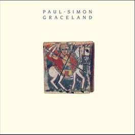 Diamonds On The Soles Of Her Shoes 1986 Paul Simon