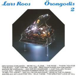 Örongodis 2 1987 Lars Roos