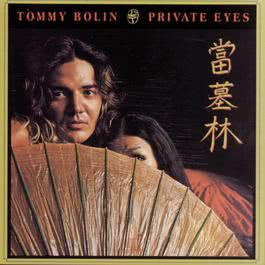 Private Eyes 1989 TommyBolin