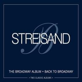 Broadway Album / Back To Broadway 2007 Barbra Streisand