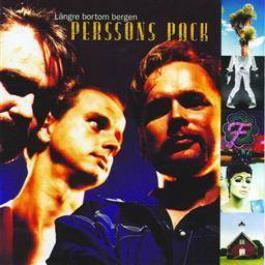 Längre bortom bergen 1993 Perssons Pack