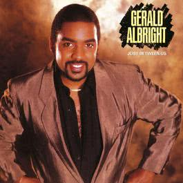 Trying To Find A Way 1987 Gerald Albright