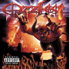 Ozzfest Live 2002 2002 Various Artists