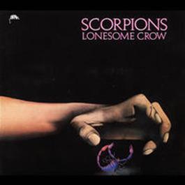 Lonesome Crow 1972 Scorpions