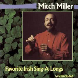 Favorite Irish Sing Alongs 1992 Mitch Miller