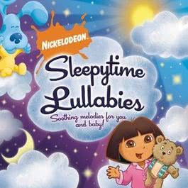 Sleepytime Lullabies 2008 Various Artists