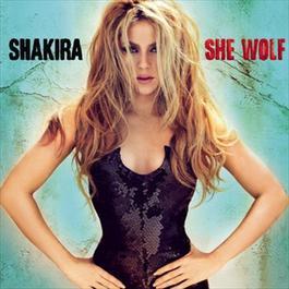 She Wolf 2014 Shakira