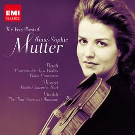 Best of Anne-Sophie Mutter 2008 Anne Sophie Mutter